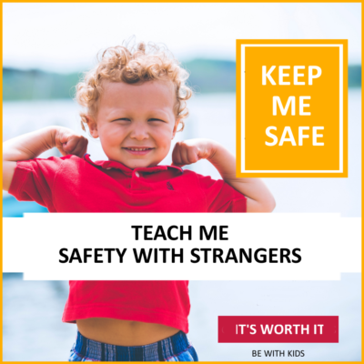Stranger Safety Be WITH kids
