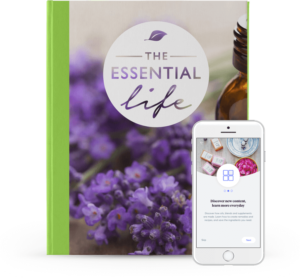 Essential life book and app