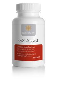 Gx-assist doterra